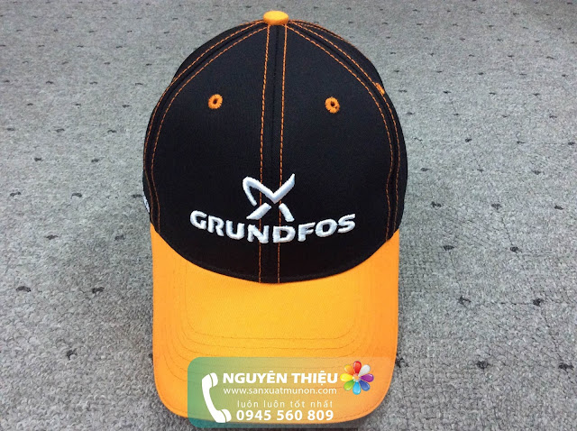 Xưởng may mũ nón quảng cáo, cơ sở may nón giá rẻ
