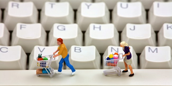 Cara Supaya Sukses Bisnis Online Shop