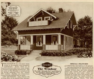 catalog image sears modern home windsor model