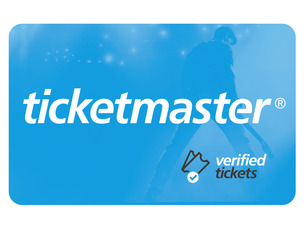 Ticketmaster Login