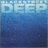 Blackstreet - Deep (Promo CDS) 2002