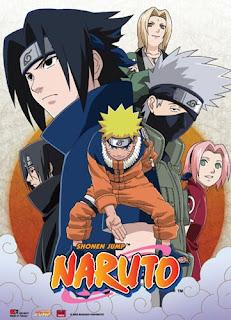 Naruto Sezonul 1 Season 1 Desene Animate Online Dublate si Subtitrate in Limba Romana Jetix