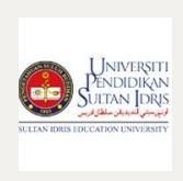 Info Pendaftaran Mahasiswa Baru (UPSI) Universiti Pendidikan Sultan Idris