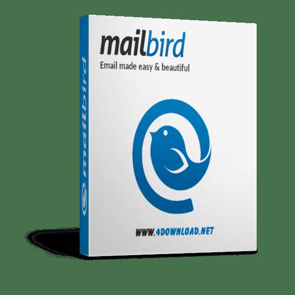 Download Mailbird Pro Full version