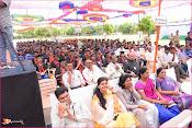 Sree Vidyanikethan Engineering College 5th Graduation Day-thumbnail-7