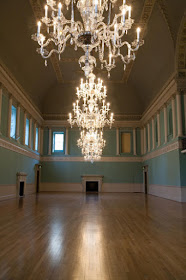 Farrow and Ball Cornforth White  ceiling