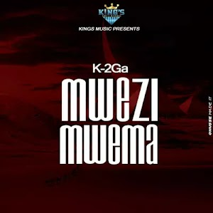Download Audio | K - 2ga - Mwezi Mwema