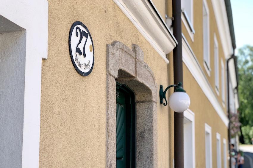 Bezaubernde Römerstraße 27