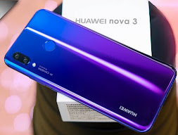 How To Connect Huawei Nova 3 to PC