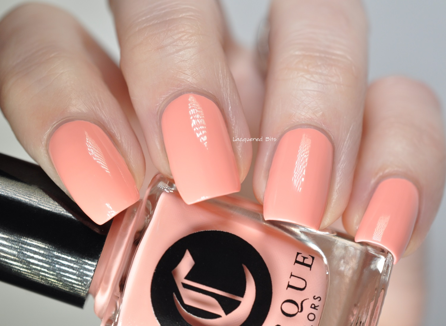 Lox and Sable - Cirque Colors Spring/Summer 2016