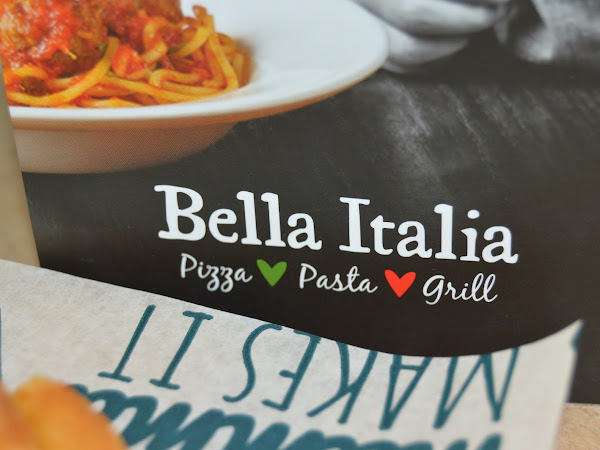 Bella Italia Liverpool - Review