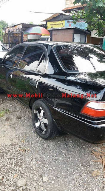 great corolla th 94 bekas