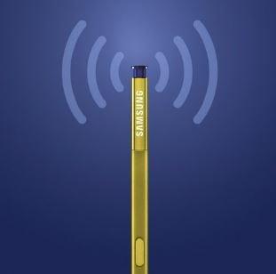 تعرف, على, تقنية, القلم, S-Pen, فى, هواتف, سامسونج, جلاكسى, نوت, 9
