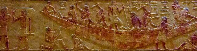 Ανού: Ο πρώτος καταγεγραμμένος εξερευνητής της Ιστορίας