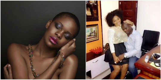 T.V personality, Zainab Balogun shares thoughts on crashing celebrity marriages