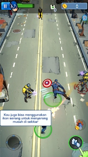 Captain America: The Winter Soldier apk + data