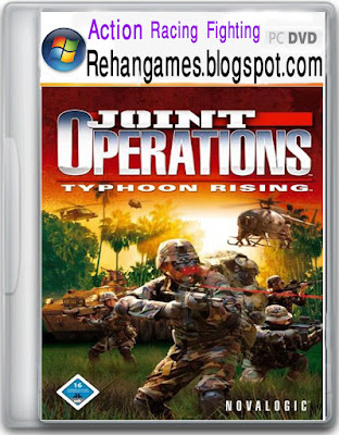 joint operations typhoon rising download