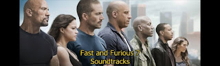 fast and furious 7 soundtracks-hizli ve ofkeli 7 muzikleri