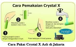 crystal x asli di jakarta, pusat penjualan crystal x di jakarta, jual crystal x asli di jakarta, crystal x asli jakarta, agen resmi crystal x di jakarta, distributor resmi crystal x di jakarta, crystal x obat keputihan