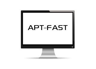 Mempercepat Koneksi Download apt-get Menggunakan apt-fast