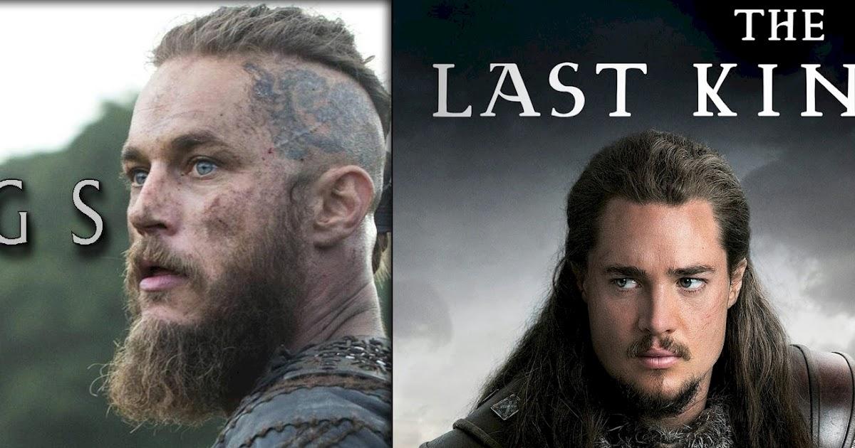 The Last Kingdom Vikings