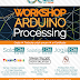 Workshop Dasar Arduino & Processing