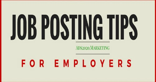 effective job posting tips for employers for hiring online successfully. Black Bedroom Furniture Sets. Home Design Ideas