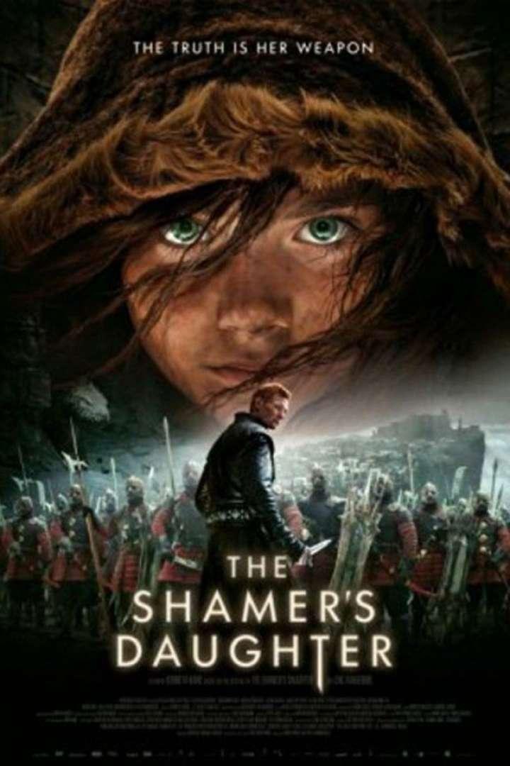 """The Shamer's Daughter สาวน้อยพลังเวทย์กับดินแดนมังกรไฟ"""