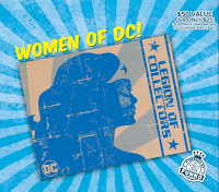 Legion of Collectors Women of DC