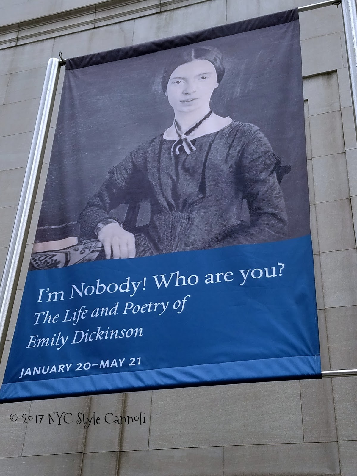 the life and poetry of emily dickinson