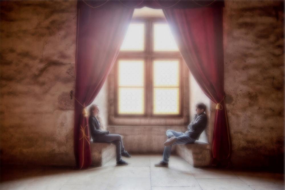 rozmówki małżeńskie
