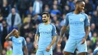 Manchester City vs Southampton 1-1 Video Gol & Highlights