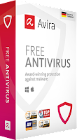 Avira Antivirus 2019 For Windows Free Download