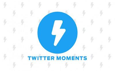 تويتر تبدأ بتوفير ميزة Moments للجميع