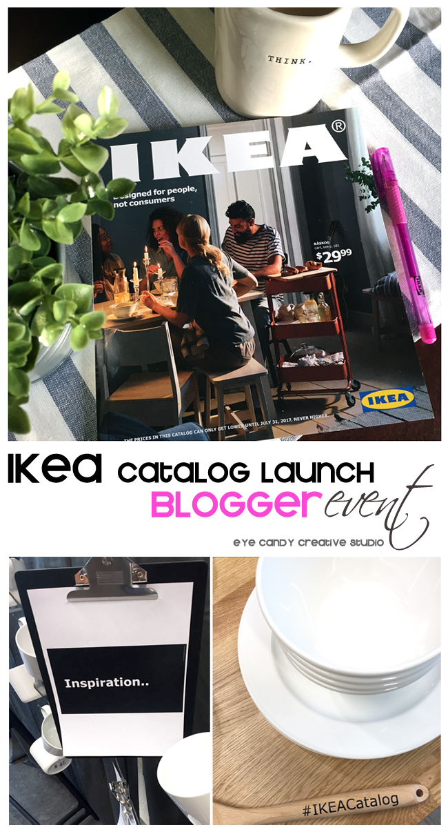#ikeacatalog, blogger event, ikea. ikea west chester, home decor