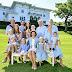 Aktualizacja: Nowe, oficjalne zdjęcie Szwedzkiej Rodziny Królewskiej + najnowsze informacje