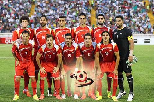 Australia U23 vs Syria U23 www.nhandinhbongdaso.net