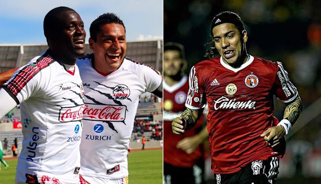 Lobos BUAP vs Tijuana en vivo Copa MX Apertura 2016