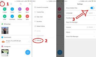 Cara menyimpan Story WhatsApp Teman tanpa Aplikasi Tambahan