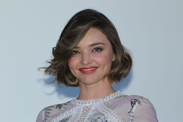 HQ Photos & & Wallpapers of Miranda Kerr At Marukome's Headquarters In Nagano