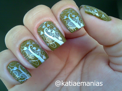 Kleancolor, katiaemanias, DRK, Nail Plus, importado, carimbada,