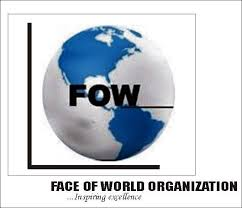 FACE OF THE WORLD ORGANIZATION