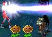 Zombies en la noche BETA