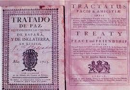 utrecht antlaşması
