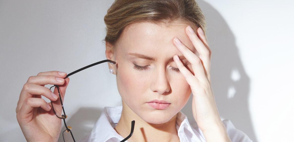 Cara Ampuh Menghilangkan Stress Pikiran Berat Negatif Dengan Cepat