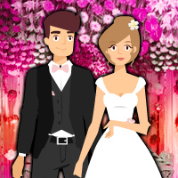 Games2Rule - Spouse Wedding Hall Escape