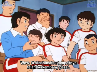 Download Captain Tsubasa 1983 Episode 67 Subtitle Indonesia