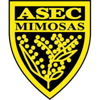 2021 2022 Recent Complete List of ASEC Mimosas Roster 2019-2020 Players Name Jersey Shirt Numbers Squad - Position