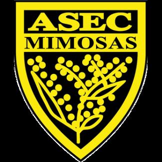 2021 2022 Plantilla de Jugadores del ASEC Mimosas 2019-2020 - Edad - Nacionalidad - Posición - Número de camiseta - Jugadores Nombre - Cuadrado