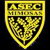Plantel do ASEC Mimosas 2019/2020